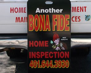Contact Bona Fide Home and Mold Inspections
