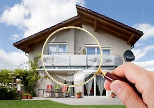 Home Inspection Providence